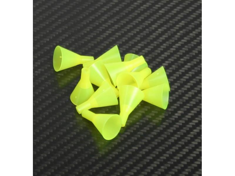 Cone 625 Flu žlutá