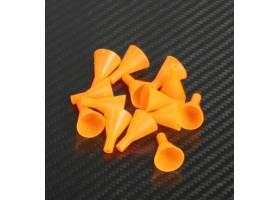 Cone 625 Flu oranžová