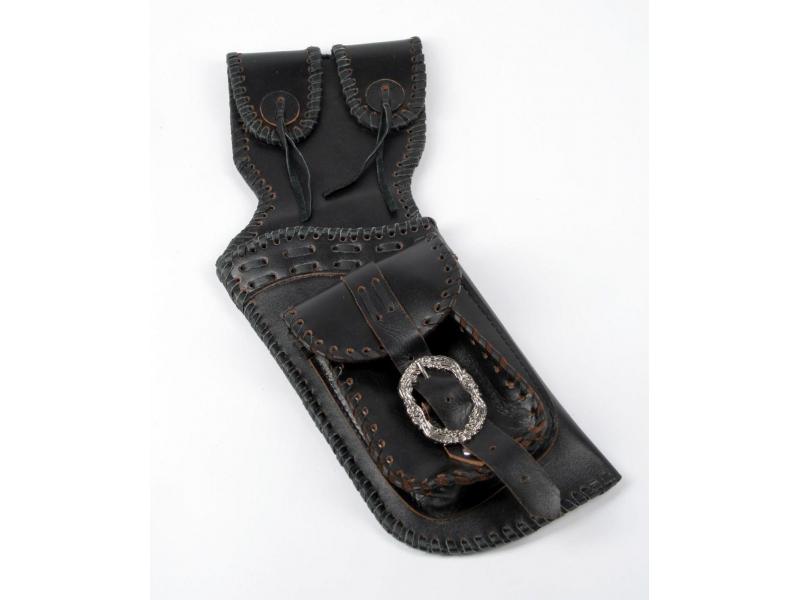 Black Luxus boční toulec